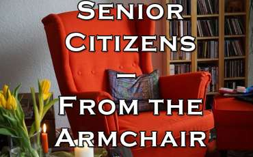 Senior Citizens – From Our Front Room